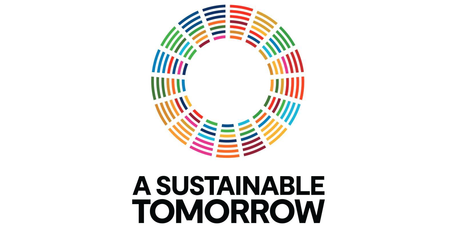 A Sustainable Tomorrow - HUB den 16e september